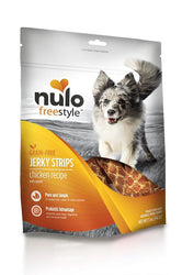 Nulo Freestyle Chicken Jerky Treats