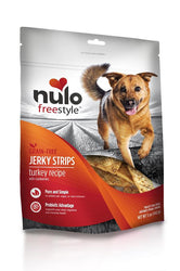 Nulo Freestyle Turkey Jerky Treats