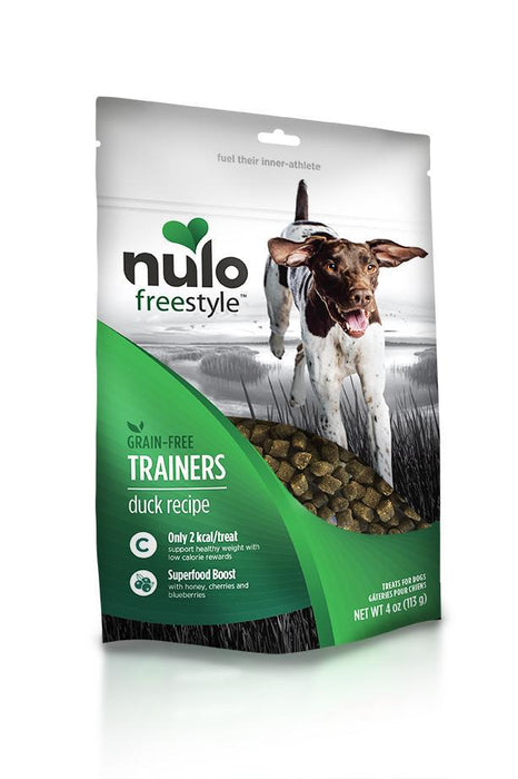 Nulo Freestyle Duck Trainers Treats