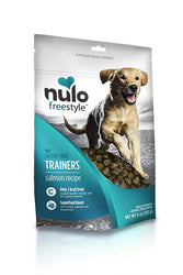 Nulo Freestyle Salmon Trainers Treats