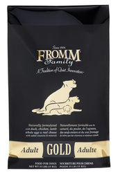 Fromm Gold Adult Chicken Dry Dog Food