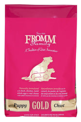 Fromm Gold Chicken Dry Puppy Food