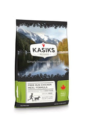 Kasiks Free Run Chicken Dry Dog Food