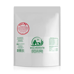 Norwegian Kelp Granular Animal Food Supplement