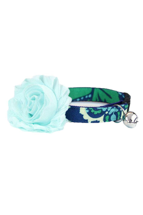 Made By Cleo Flower Corsage, Mint