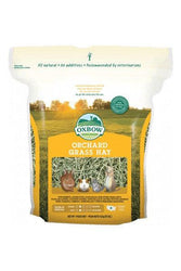Oxbow Orchard Grass, 15 oz