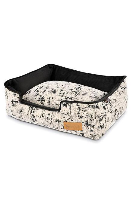 P.L.A.Y. Lounge Celestial Night Sky Dog Bed