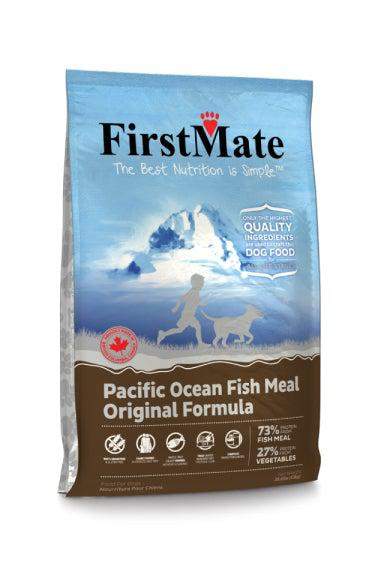 Firstmate Pacific Ocean Fish Dry Dog Food
