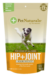 Pet Naturals Hip & Joint Max Dog Chews