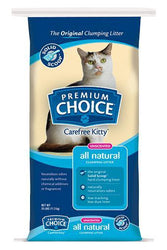 Premium Choice Cat Litter