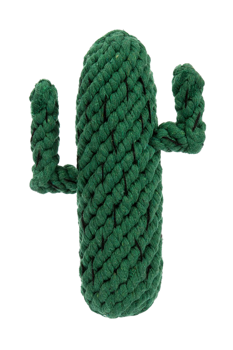 Jax & Bones Cactus Dog Toy