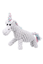 Jax & Bones Unicorn Dog Toy