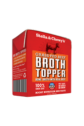Stella & Chewy's Beef Bone Broth Topper