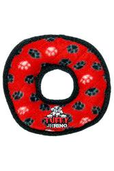 Tuffy's Junior Series Red Ring