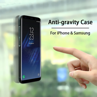 uk availability af1ab 44bc0 Anti-Gravity Cell Phone Case