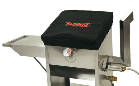 Bayou Classic Canvas Cover for 9-Gal. Fryer 5009  Fryer - BayouClassicShop
