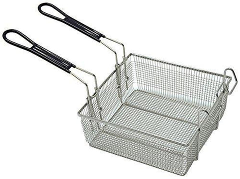 Bayou Classic 700-189 Double Basket fits 4 and 9-gal Bayou Fryers - BayouClassicShop