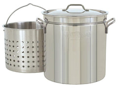 Stockpots with Lids