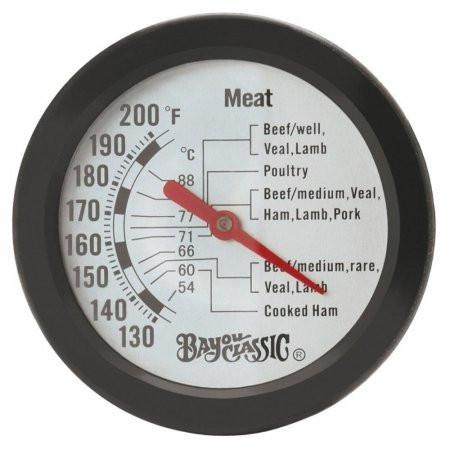 Bayou Classic Meat Thermometer  5026  Thermometer