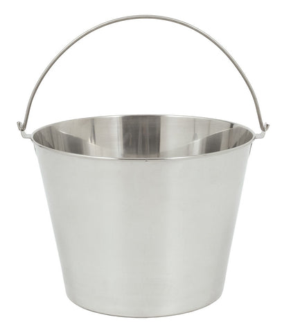 Bayou Classic 6.5 Gallon Stainless Steel Beverage Bucket - BayouClassicShop