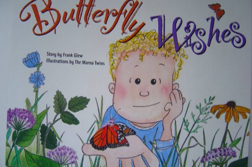 Book - Butterfly Wishes