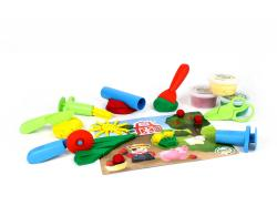 Tools Essentials Dough Set