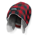 Pook Toque Child Red