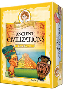 Professor Noggin's Ancient Civilizations