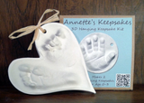 Hanging Impression Keepsake Kit