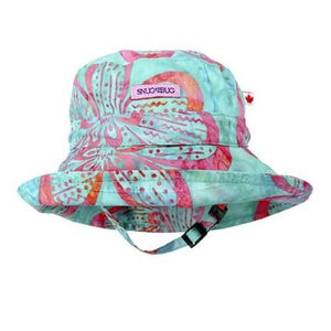 Adjustable Sun Hat - Aloha