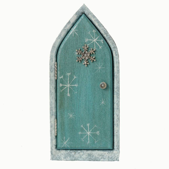 Fairy Door - Ice Fairy Door (Elsa)