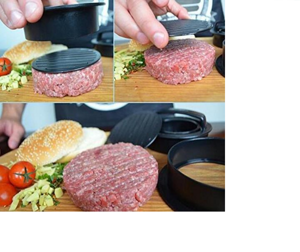 Perfect Hamburger Maker