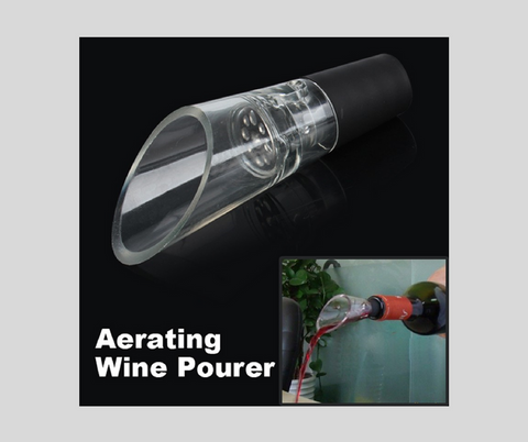 Red Wine Aerator