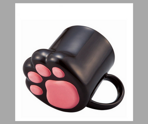 Cute Creative Cat Paws Mug