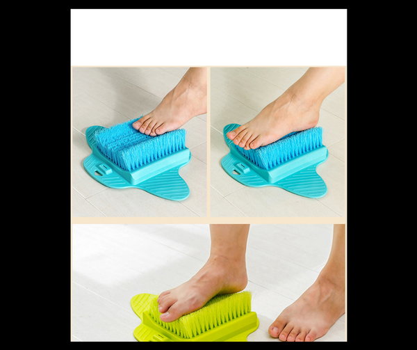 Foot Care Bath Brush