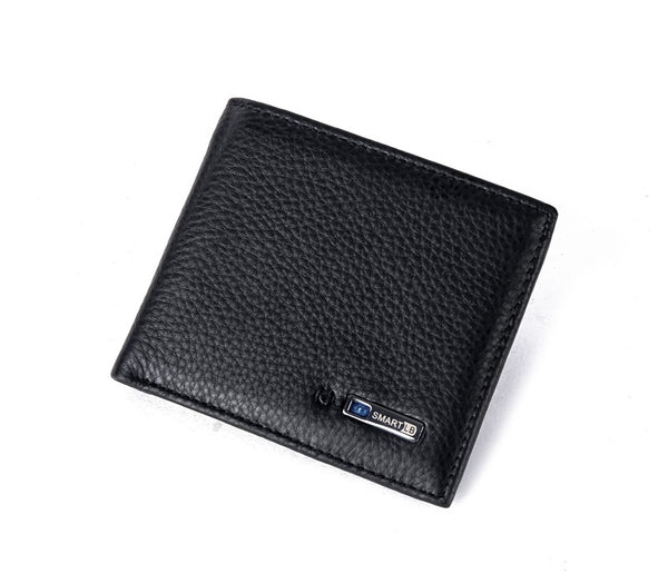 Anti-Loss Smart Wallet