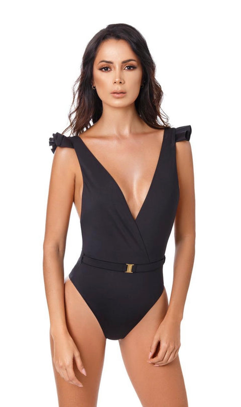 Zelanda one piece swimsuit