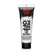 Paintglow Fright Fest - Peel Off UV Fake Blood 12ml