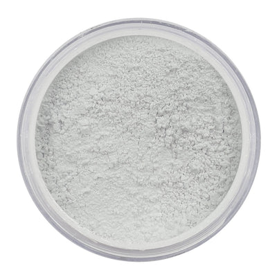 Vegan Eco-Friendly Mica Pigment Powder 03 - UV White