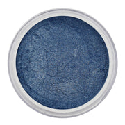 Vegan Eco-Friendly Mica Pigment Powder 27 - Steel Blue