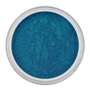 Vegan Eco-Friendly Mica Pigment Powder 29 - Peacock