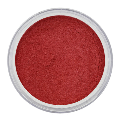 Vegan Eco-Friendly Mica Pigment Powder 59 - Peachy Red