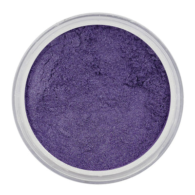 Vegan Eco-Friendly Mica Pigment Powder 55 - Moonlight Purple