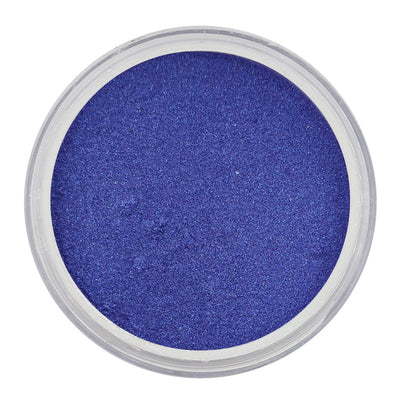 Vegan Eco-Friendly Mica Pigment Powder 54 - Violet Blue