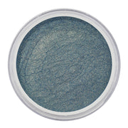 Vegan Eco-Friendly Mica Pigment Powder 25 - Blue Ice
