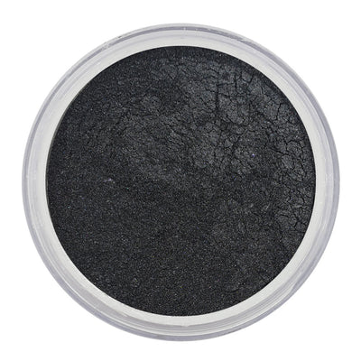 Vegan Eco-Friendly Mica Pigment Powder 49 - Graphite Stars