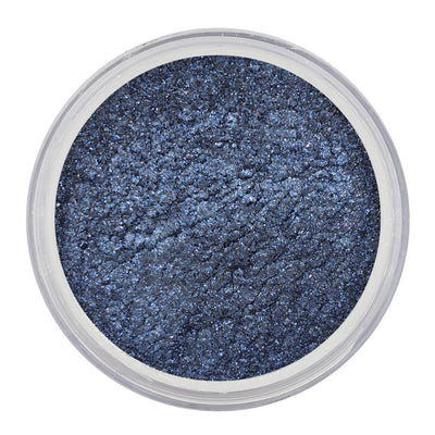 Vegan Eco-Friendly Mica Pigment Powder 24 - Blue Mermaid