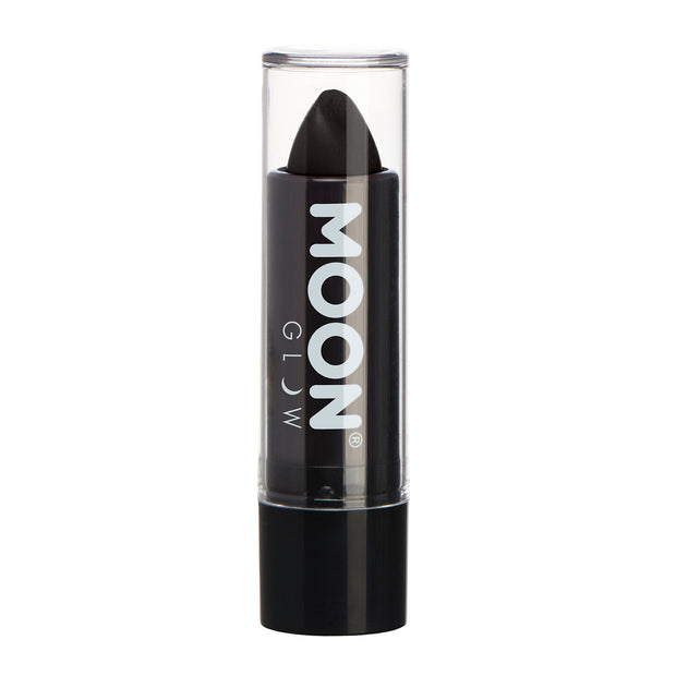 Moon Creations UV Neon Lipstick - Black