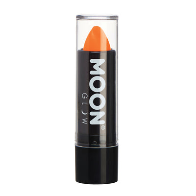 Moon Creations UV Neon Lipstick - Pastel Orange