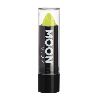 Moon Creations UV Neon Lipstick - Pastel Yellow
